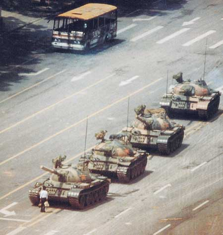 tiananmen The Tianamen Square Tank Guy Was Even Braver Than We Knew