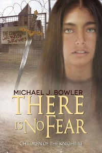 There is No Fear-600x900