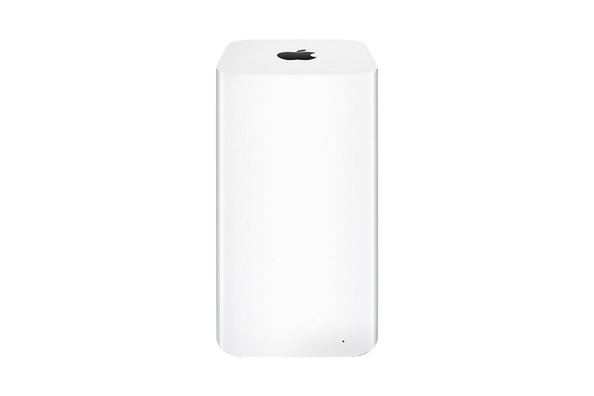 Apple Airport Extreme Amplifi Hd Review Wireless Mesh Network For Better Wifi