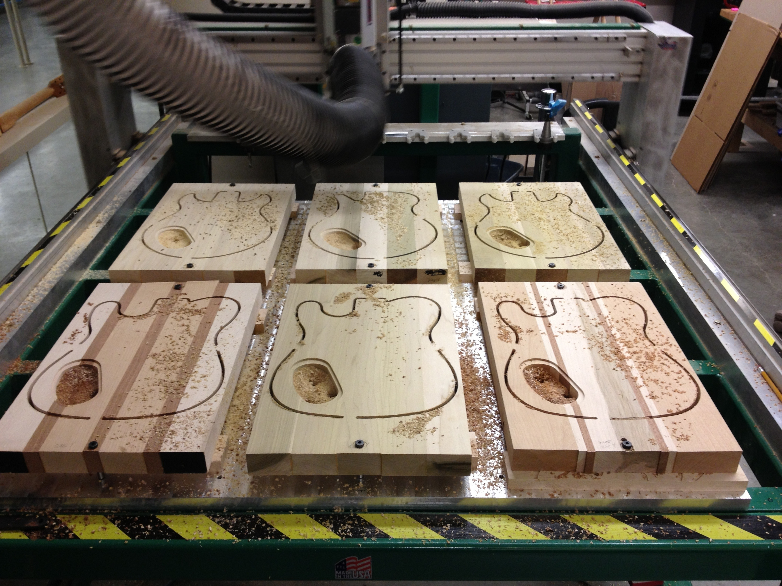 Cool Machines To Build Cnc Michael Mongin