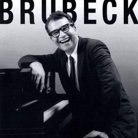 Remembering one of my all-time favorite #jazz giants today, four years after his passing. RIP #DaveBrubeck.