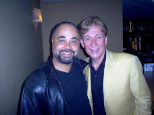 MP and Bobby Caldwell