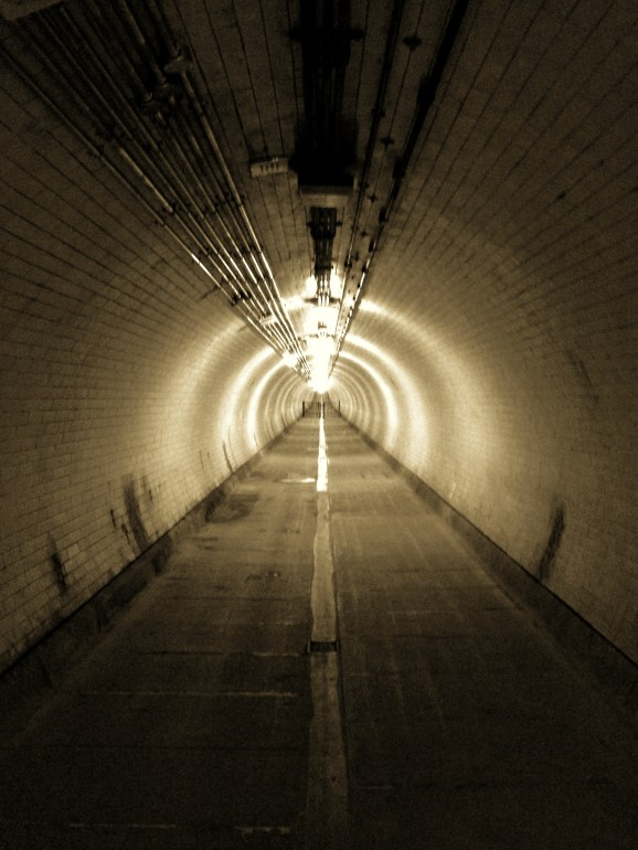 Woolwich Tunnel