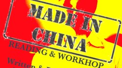 Listen: Staged Reading 'Made In China'