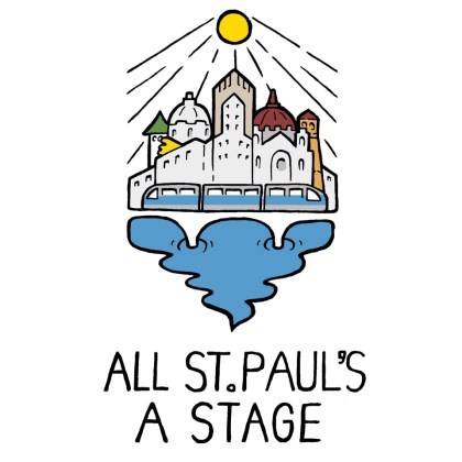 All St. Paul's a Stage @ Saint Paul | Minnesota | United States