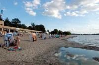 Baden und Schwimmen   SPREE-ATHEN