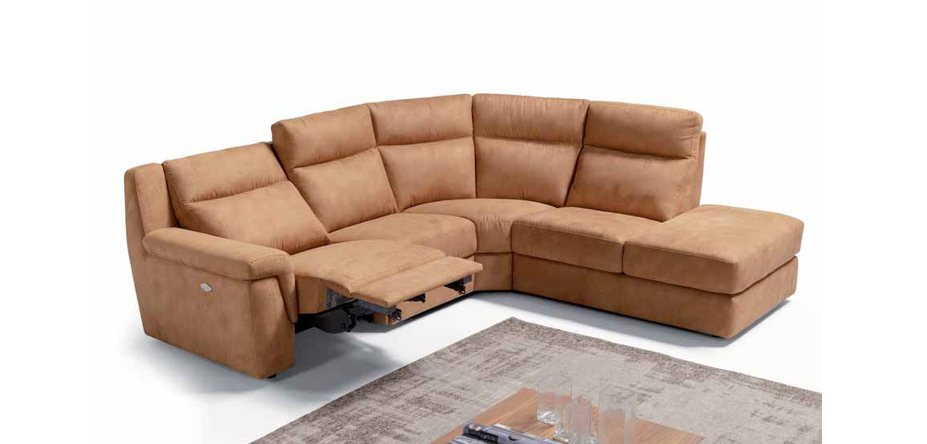 Max Divani Leather Sofa Max Divani Leather Recliner Sofa Review Home Co