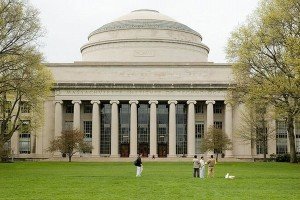 MIT facade