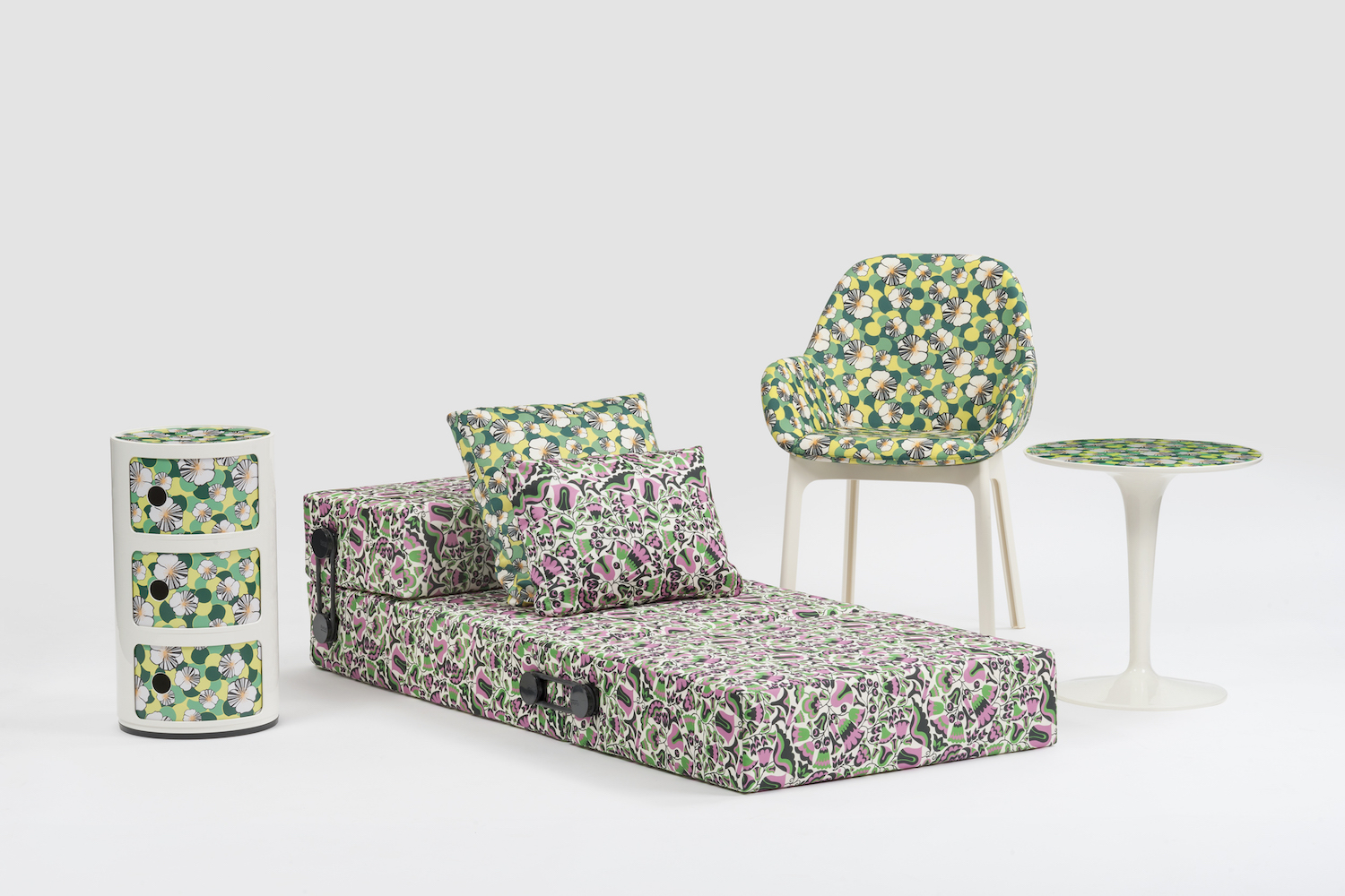Futon World Berlin Products Michele Safra Interiors