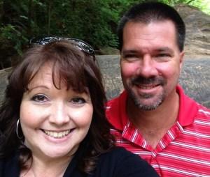 Scott & Michelle Vacation 2013