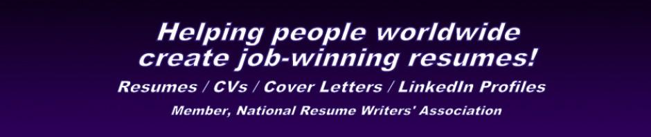 Pinellas County resume writer MCK Resume Service  Career Coaching