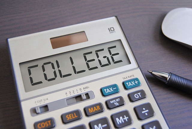 College Costs \u2013 Michelle Lessly, MEd, DLP