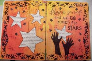Art-Journal---Stars