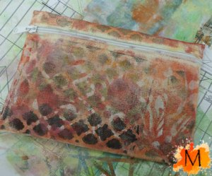 Pebeo Paints Gelli Arts