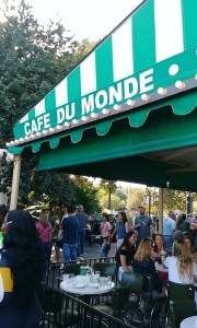 cafe dumond