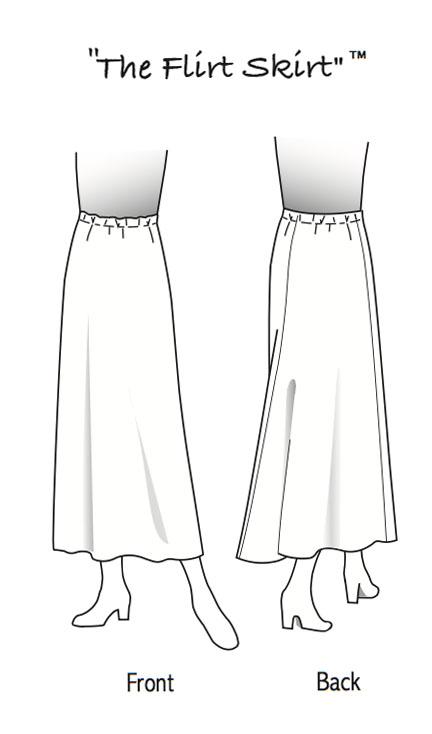 flirtskirt