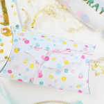 Party Favors: Springtime Make It Yourself