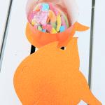Fish Party Favor Box   Tutorial