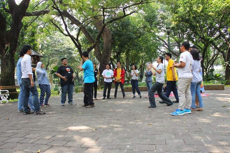 webmaker in the park 3