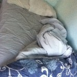 The Theology of a Rumpled Bed