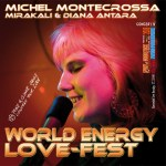 World Energy Love-Fest