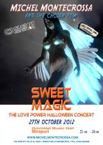 Sweet Magic Concert