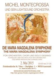 Die Maria Magdalena Symphony Konzert