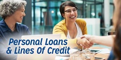 Personal Loans | AAA Banking