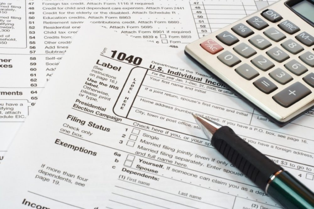 Lansing IRS Relief Michigan Instant Tax Attorney
