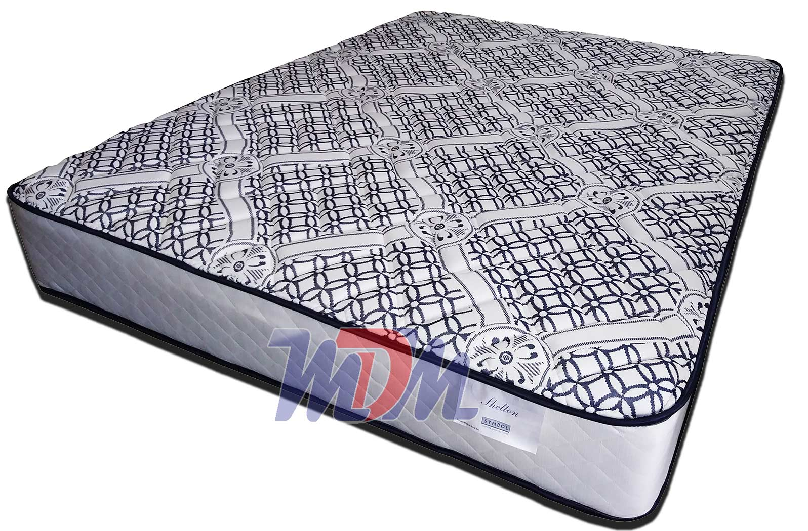 Best Traditional Mattress Shelton Firm Our Best Value Mattress
