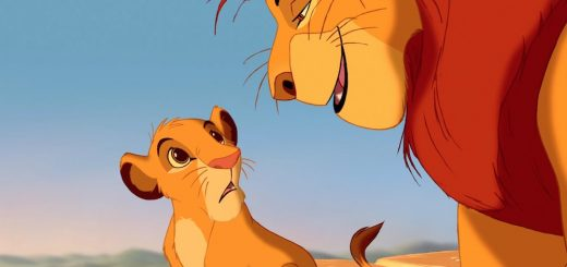 Mufasa is one of the best Disney fathers