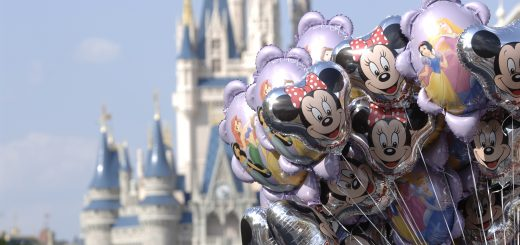 A Babymoon at Walt Disney World Can Be Magical