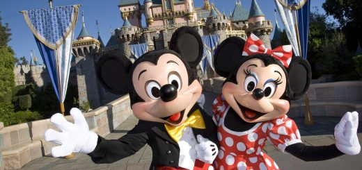 The 10 Best rides in Disneyland