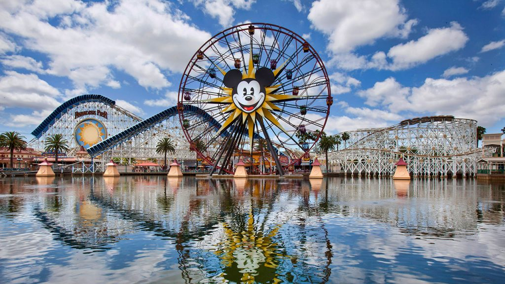 Disneyland fun facts and stats
