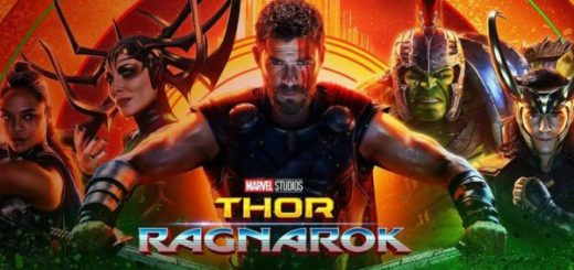 Thor Ragnarok Movie Review