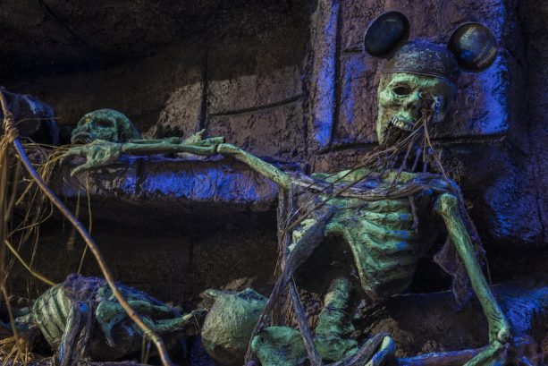 Indiana Jones Disneyland
