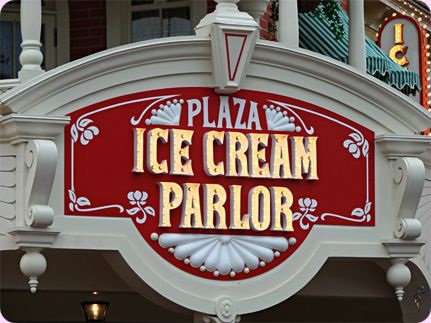 Plaza Ice Cream