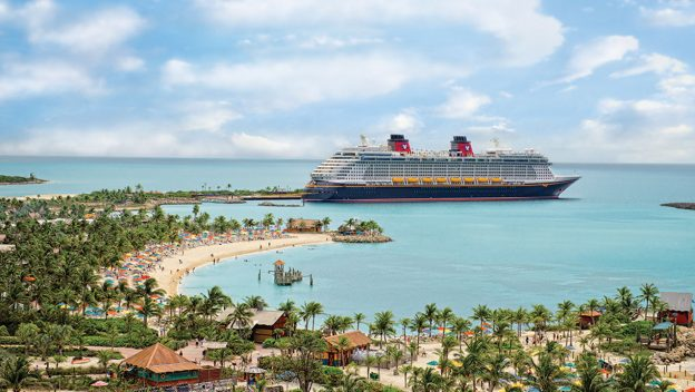 Disney Cruise Deposit Offer