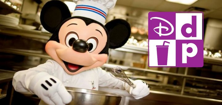 Get a Disney Dining Plan