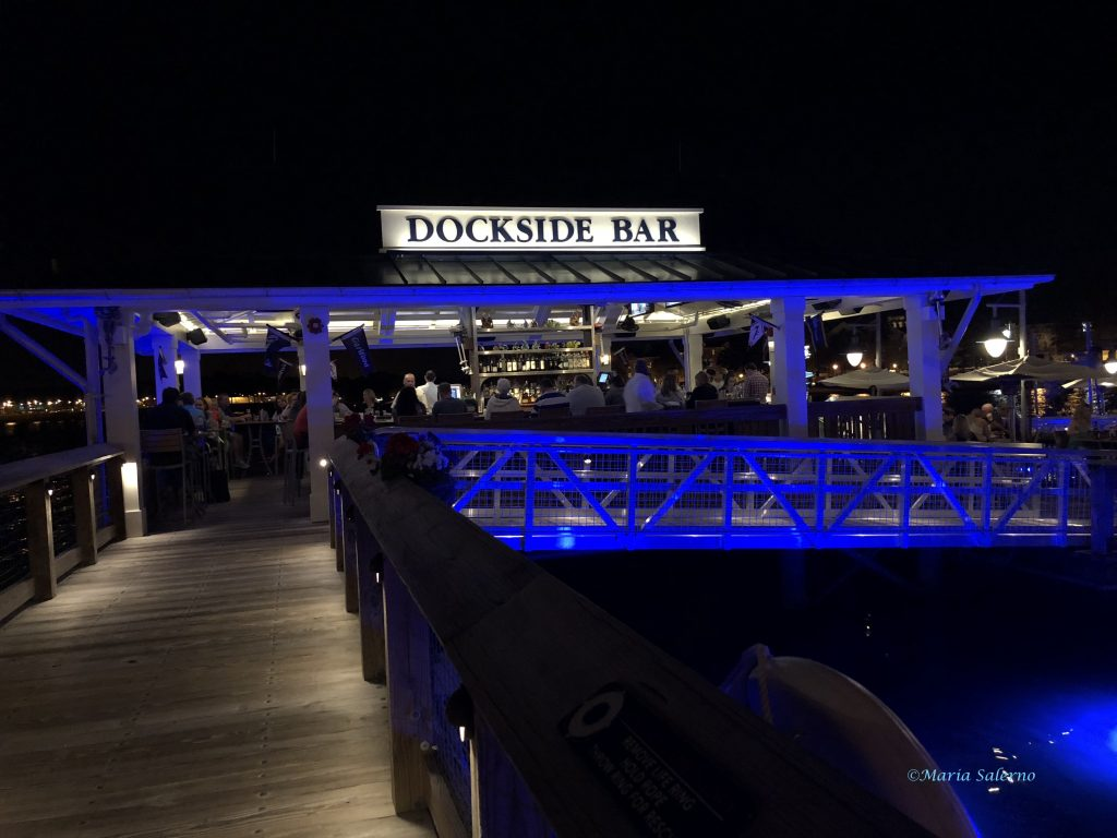 The Boathouse Review