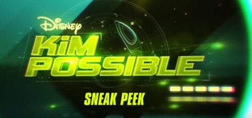 Kim Possible Sneak Peak