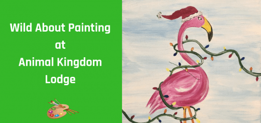 Wild About Painting