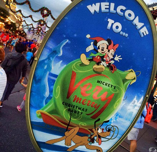 Disney S Very Merry Christmas Party Tickets: Overview Of 2019 Special Events At Walt Disney World