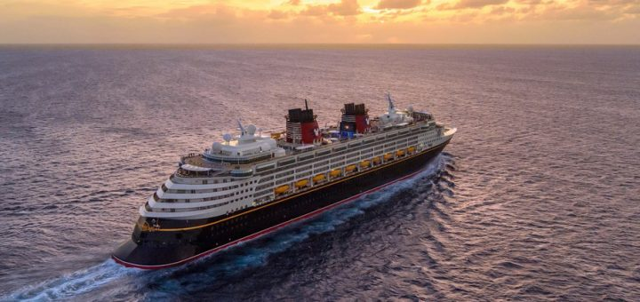 Disney Cruise Deposit Discount