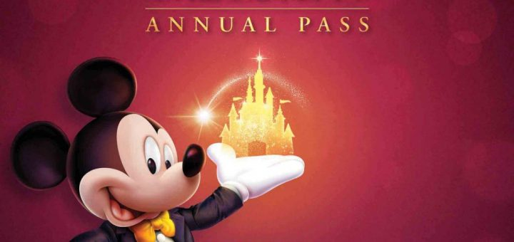 Shanghai Disneyland Launches First Ever Annual Pass Mickeyblog Com