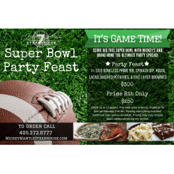 Relieving Super Bowl Party Feast Super Bowl Party Feast Mickey Steakhouse Super Bowl Party Appetizers Super Bowl Party Tips