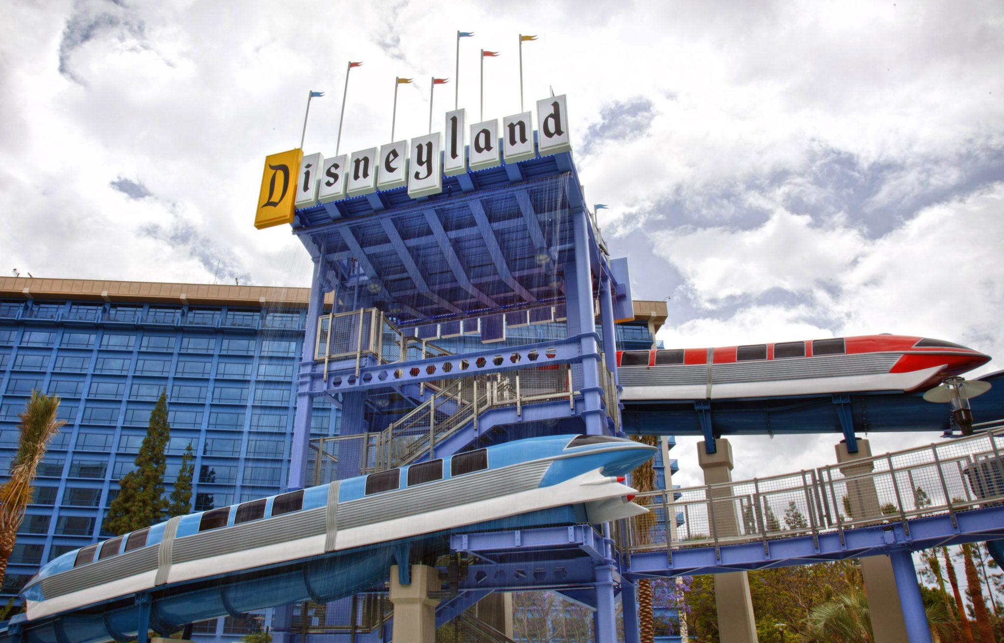disneyland casino