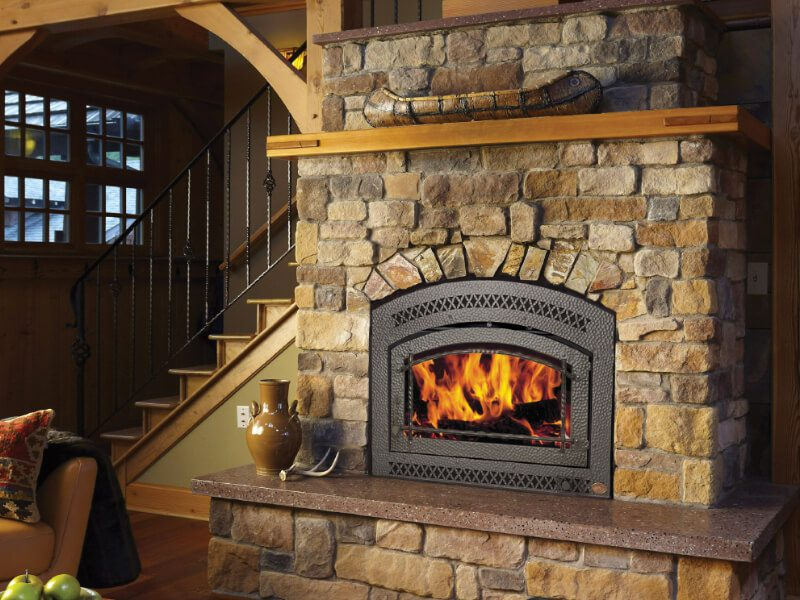 Elite Design Team Inc Fireplace Xtrordinair 36 Elite Wood Fireplace Cedar