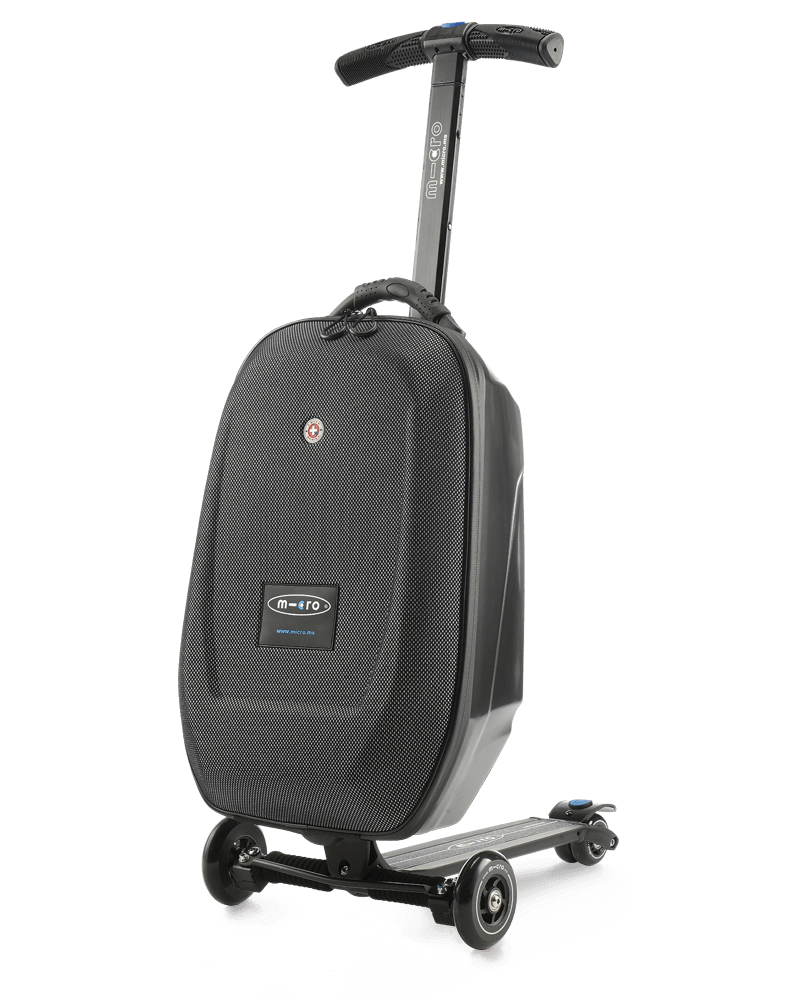 Best Knee Stroller Micro Scooter Luggage Micro Mobility