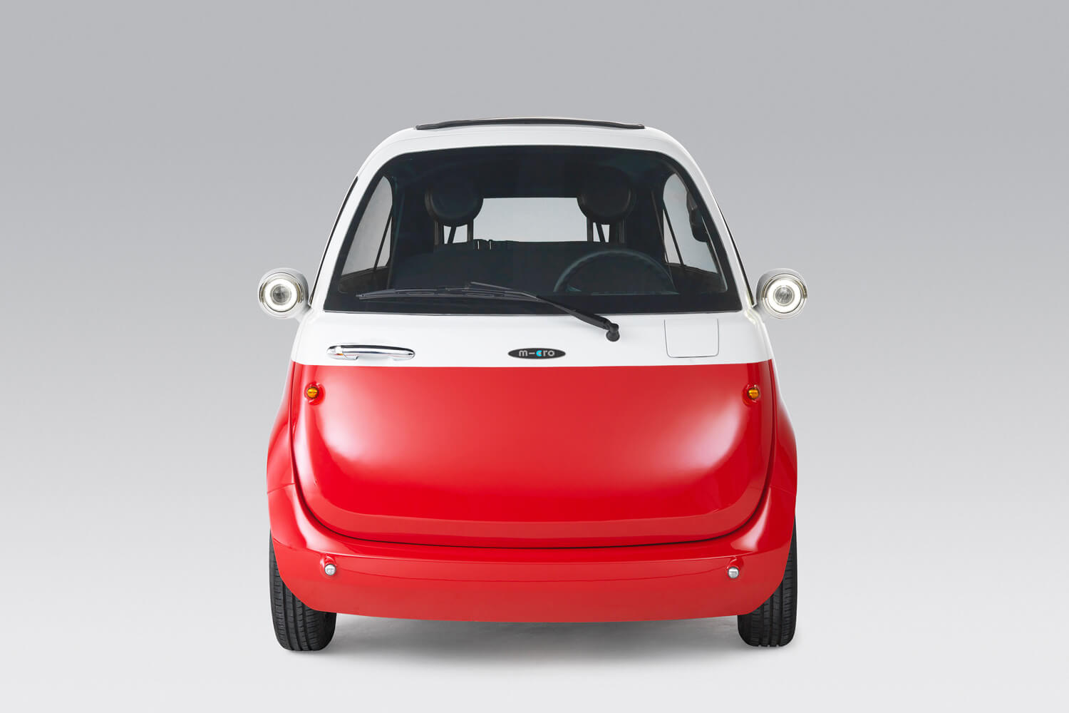 Spiegel Ebay Gebraucht Microlino This Is Not A Car Micro Mobility